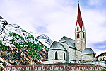 Kirche - Rein in Taufers